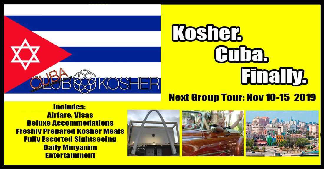 Club Kosher